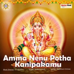 Amma Nenu Potha Kanipakamu songs