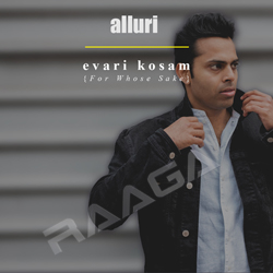 Evari Kosam songs
