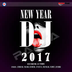 New Year Dj 2017 songs