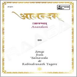 Anandam songs