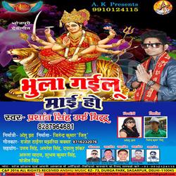 Bhula Gayilu Mayi Ho songs