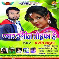 Pyar Rangin Tohfa Hai songs