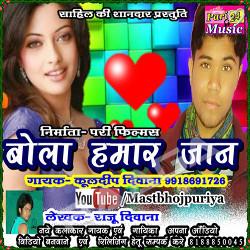 Bola Hamaar Jaan songs