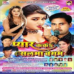 Pyar Kake Salma Begam songs