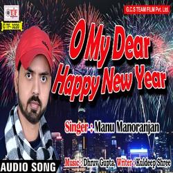 O My Dear Happy New Year songs
