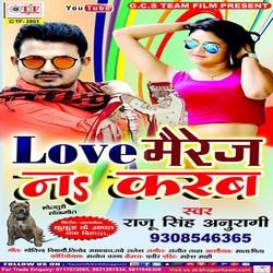 Love Marraige Na Karab songs