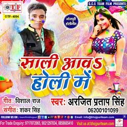 Sali Aao Holi Me songs