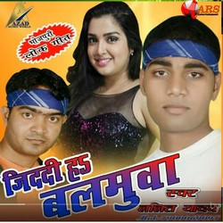 Jiddi Have Blamua songs