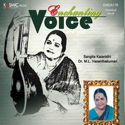 Enchanting Voice songs