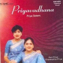 Priyavadhana songs