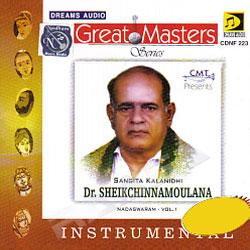 Great Masters Series - Vol 2 songs