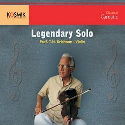 Legendary Solo songs