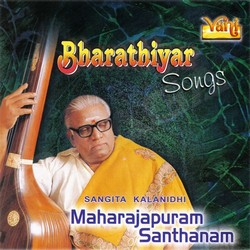 Bharathiyar Songs songs