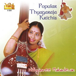Popular Thyagaraja Krithis songs
