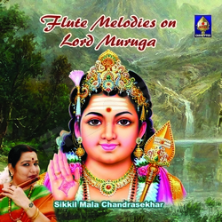 Flute Melodies On Lord Muruga songs