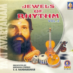 Jewels Of Rhythm - Vol 2 songs