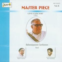 Master Piece - Vol 2 songs