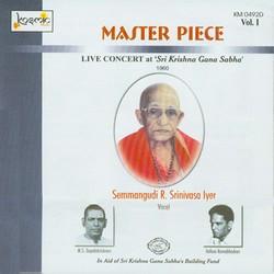 Master Piece - 04 (Vol - 1) songs