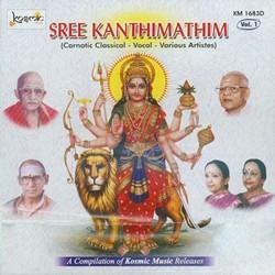 Sree Kanthimathim - Vol 1 songs