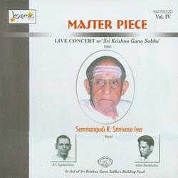 Master Piece - 04 (Vol - 4) songs