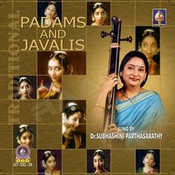 Padams And Jaavalees songs