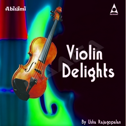 Violin Delights songs