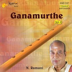 Ganamurthe - Vol 2 songs