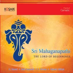 Sri Mahaganapathi songs