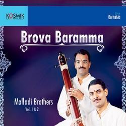 Brova Baramma - Vol 1 songs