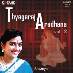 Thyagaraj Aradhana - Vol 2 songs