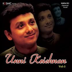 Unni Krishnan - Vol 2 songs