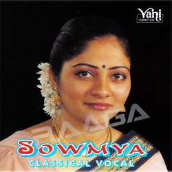 Sowmya songs