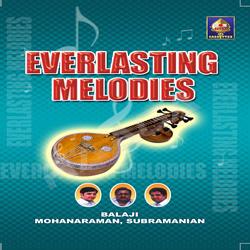 Everlasting Melodies - Veena songs