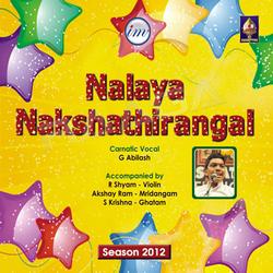 Nalaya Nakshathirangal 2012 - G Abilash songs