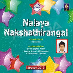 Nalaya Nakshathirangal 2012 - Prachotan songs
