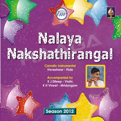 Nalaya Nakshathirangal 2012 - Visveshwar songs