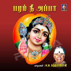 Pazham Nee Appaa songs