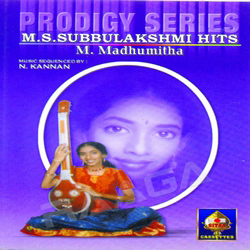 Prodigy Series - M S Subbulakshmi Hits songs