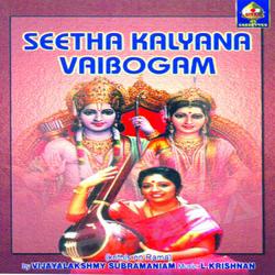 Seetaa Kalyaana Vaibhogam songs