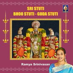 Shree Stuthi Bhoo Stuthi Godaa Stuthi songs