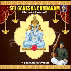 Sri Ganesha Charanama songs