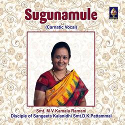 Sugunamule songs
