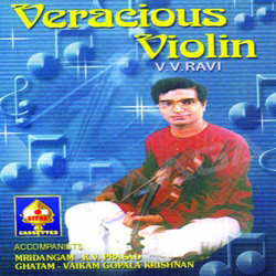 Veracious Violin songs