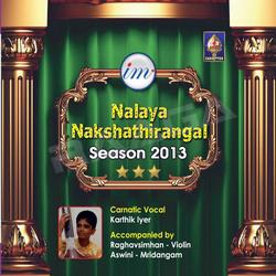 Nalaya Nakshathirangal (Season 2013) - Karthik Iyer songs