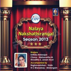 Nalaya Nakshathirangal (Season 2013) - Krithika Natarajan songs