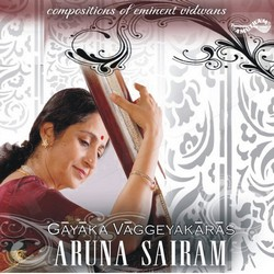 Gayaka Vaggeyakaras - Vol 2 songs