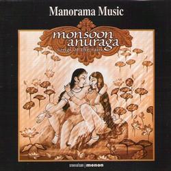 Monsoon Anuraga (Songs Of The Rain) songs