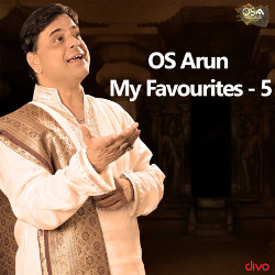 OS Arun My Favourites - Vol 5 songs