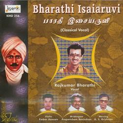 Bharathi Isaiaruvi songs