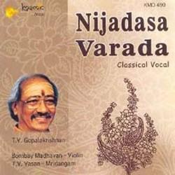 Nijadasa Varada songs